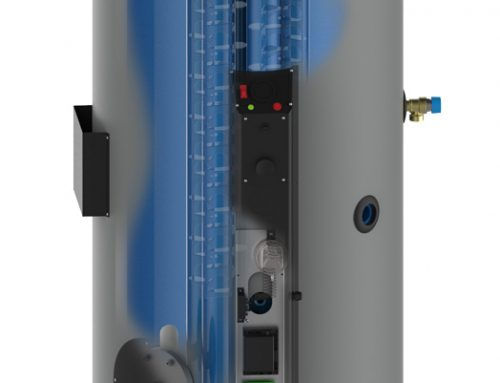 ATI-SPX Water heater Launch